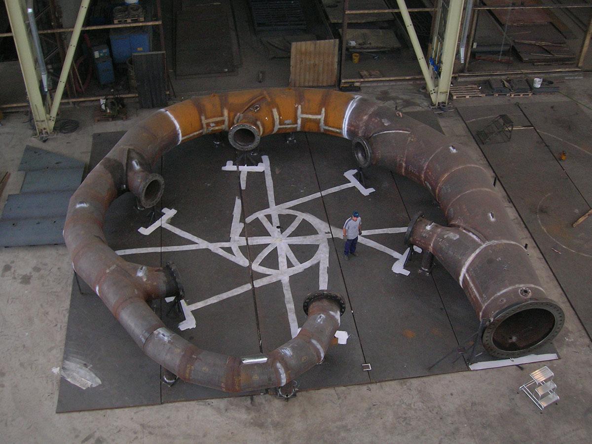 carpenteria Azienda